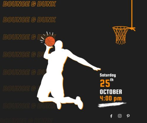 Bounce & Dunk - 940 x 788 px